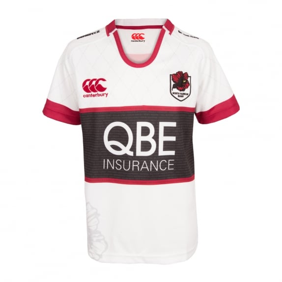 NORTH HARBOUR KIDS REPLICA JERSEY 2016