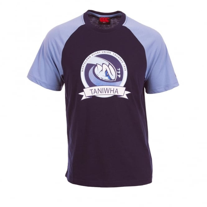 NORTHLAND SUPPORTERS TEE NAVY 2015