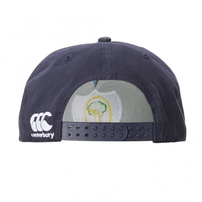 NORTHLAND TRAINING CAP NAVY 2016