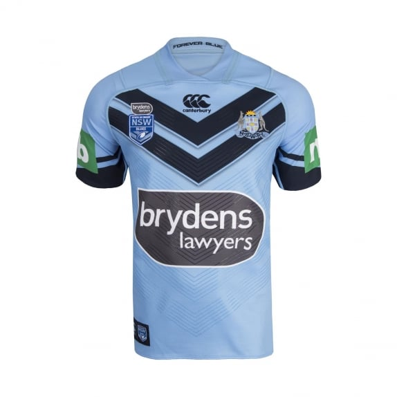 NSW SOO TEST JERSEY 2018 - PLAYER FIT