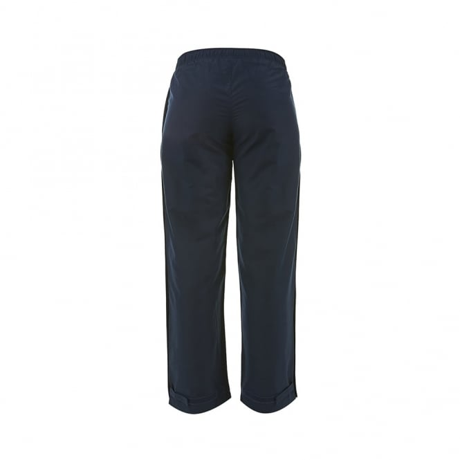 OPEM HEM STADIUM PANT NAVY - WOMENS