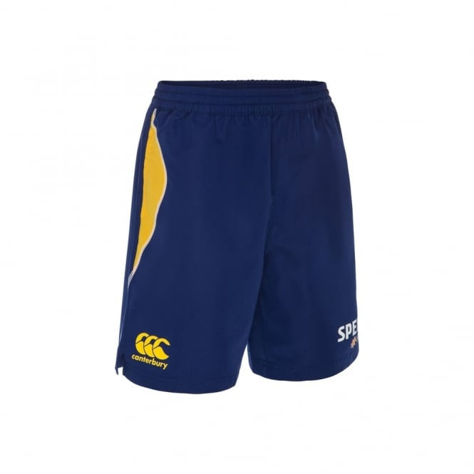 OTAGO GYM SHORT ROYAL 2016