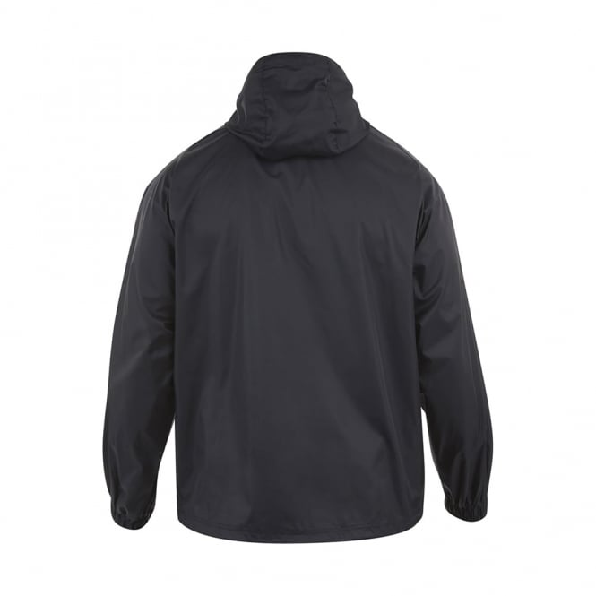 PACKAWAY JACKET BLACK