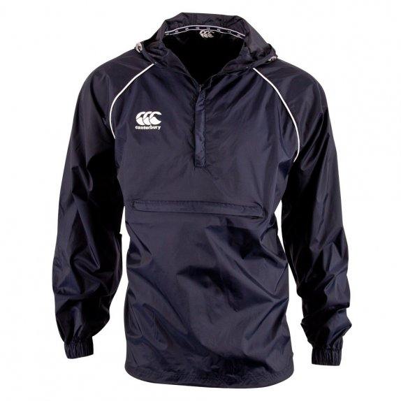 PACKAWAY JACKET NAVY