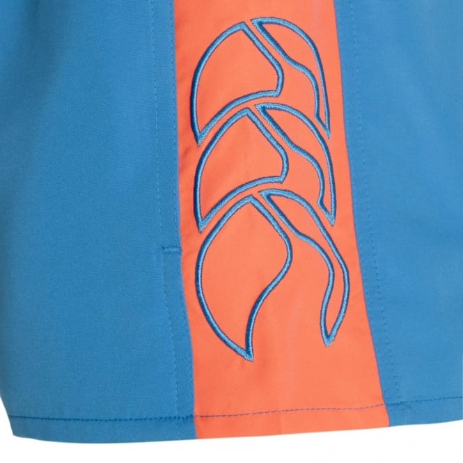 PANEL TACTIC SHORT MALIBU BLUE - JUNIORS