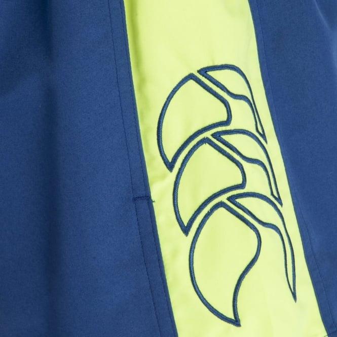 PANEL TACTIC SHORT SPORT BLUE - BOYS