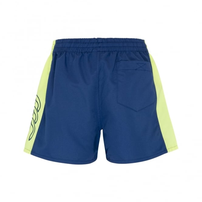PANEL TACTIC SHORT SPORT BLUE - JUNIORS