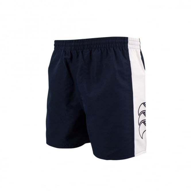 PANELLED TACTIC SHORT NAVY