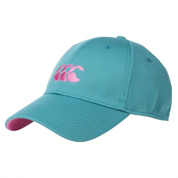 PARK CAP ALGIERS BLUE - JUNIOR