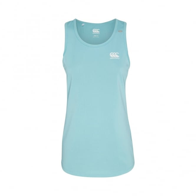 PERFORMANCE I.D SINGLET BLUE RADIANCE