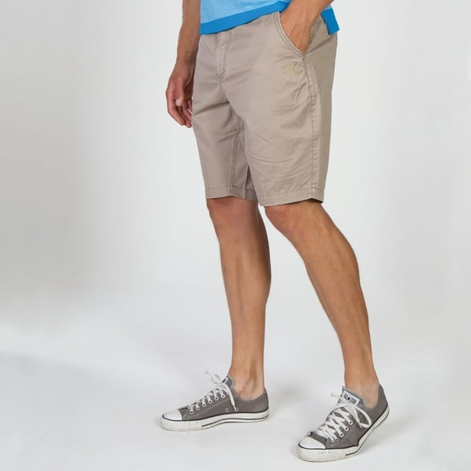 PIPED EDGE WOVEN SHORT MUDPACK