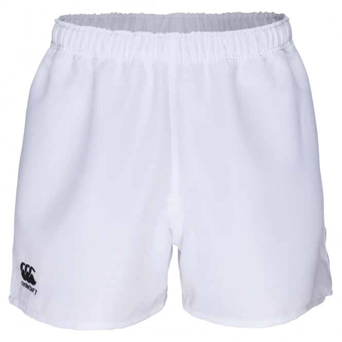 POLYESTER PROFESSIONAL SHORT - JUNIOR