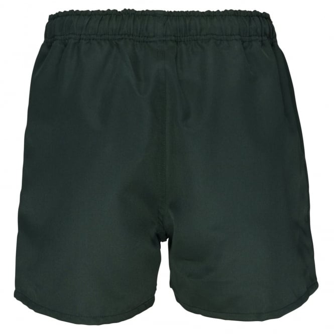 POLYESTER PROFESSIONAL SHORT