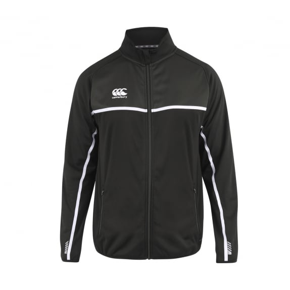 PRO THERMAL LAYER FLEECE BLACK 2016