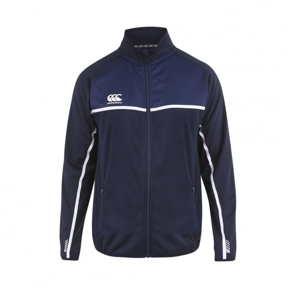 PRO THERMAL LAYER FLEECE NAVY 2016