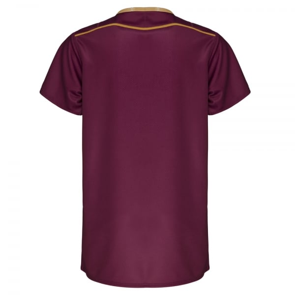 low priced eb179 76046 QLD 2016 REPLICA ON FLD JERSEY MAROON - JUNIOR