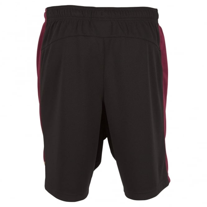 QLD SOO BASKETBALL SHORT MAROON