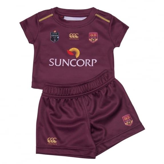 QLD SOO ON FIELD SET 2016 - INFANTS