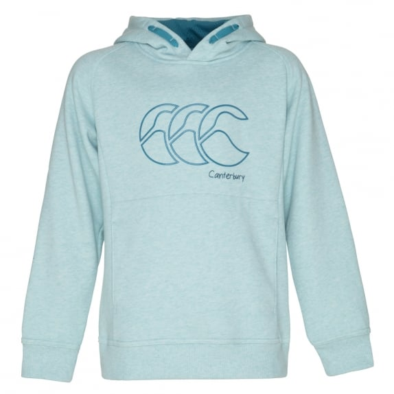 REFLECTIONS HOODIE TROPICAL BLUE MRL