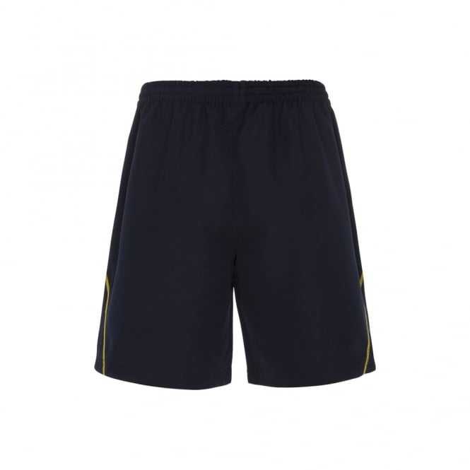 SOUTHLAND SUPPORTERS GYM SHORT NAVY 2016