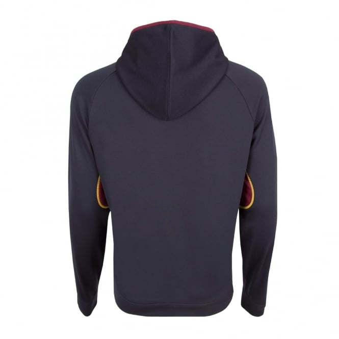 SOUTHLAND SUPPORTERS HOODIE NAVY 2016