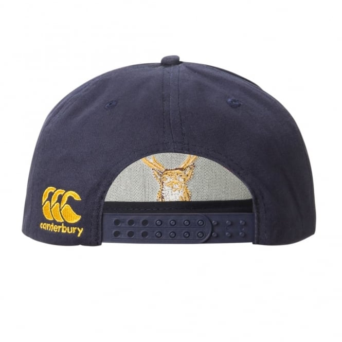 SOUTHLAND TRAINING CAP NAVY 2016