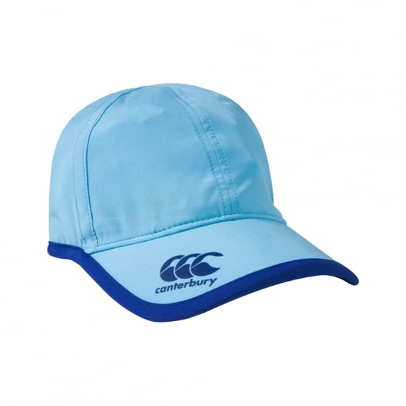 SPORTS CAP BLUE RADIANCE