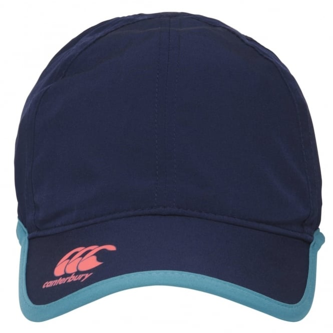 SPORTS CAP DRESS BLUE