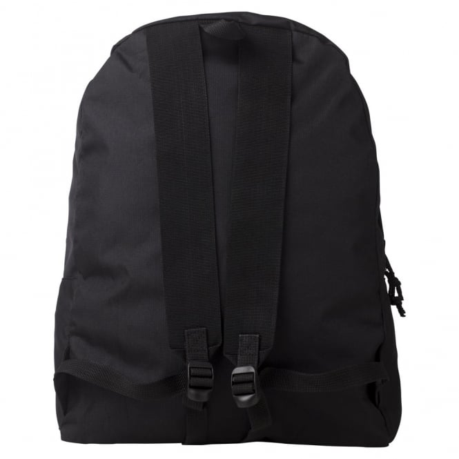 STUFF IT BAG JET BLACK