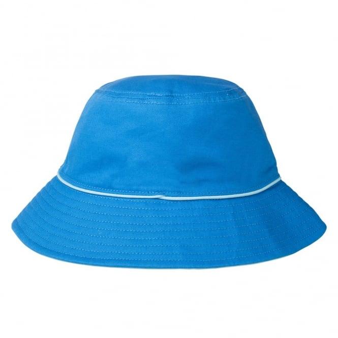 SUMMER DAYS BUCKET HAT DRESDEN BLUE