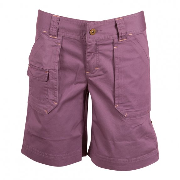 SWISS SHORT CADET BLUE