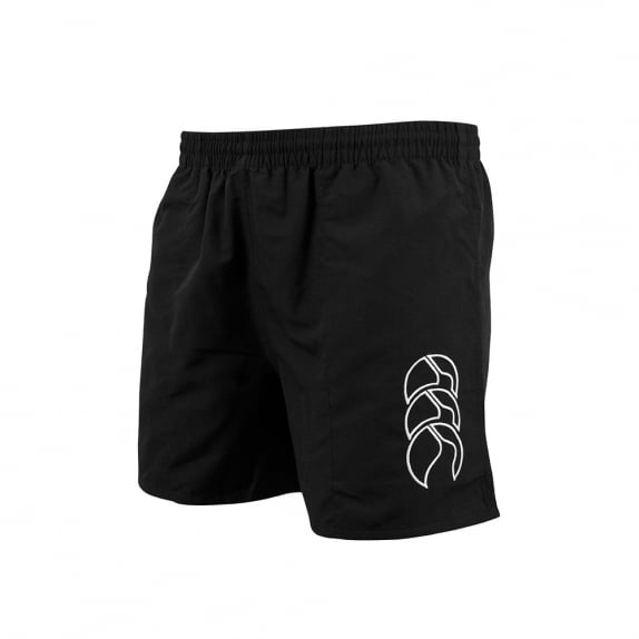 TACTIC SHORT BLACK 2016