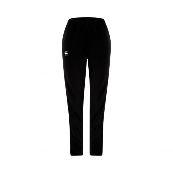 TAPERED POLY KNITTED PANT