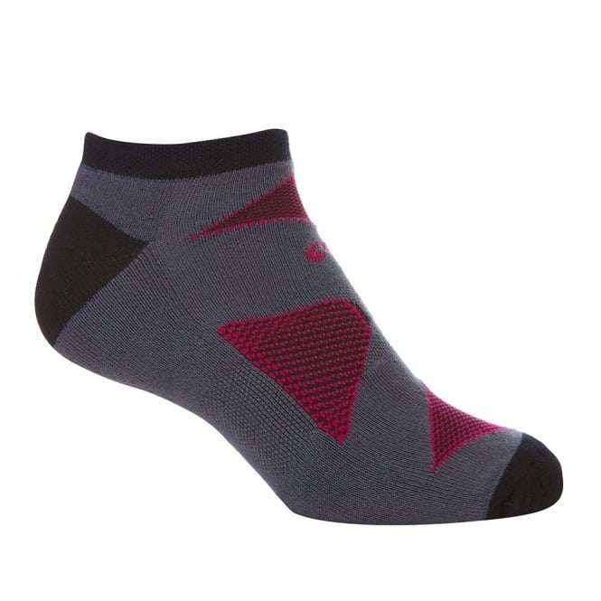 TCR PRO LOW CUT SOCK PACK 2 AW15
