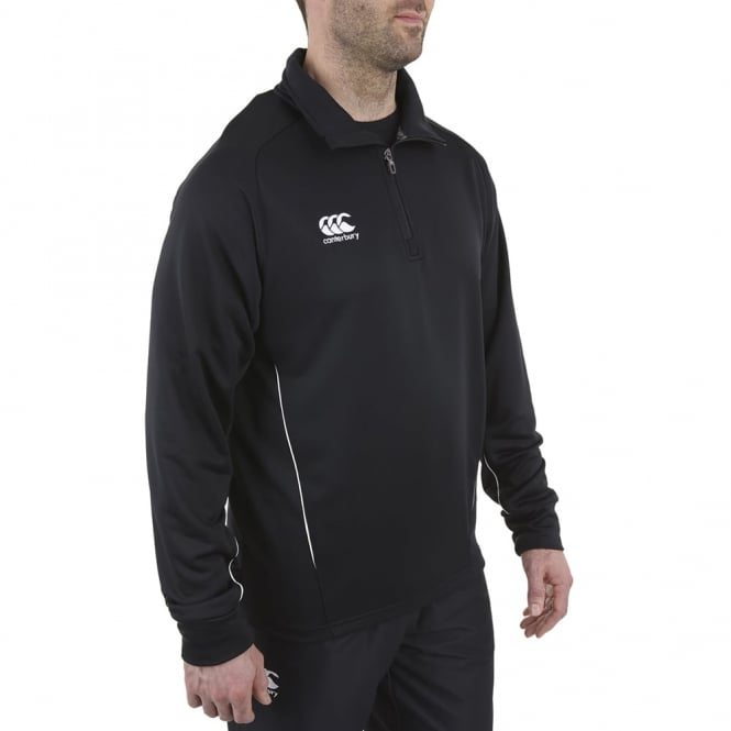 TEAM 1/4 ZIP TRAINING TOP
