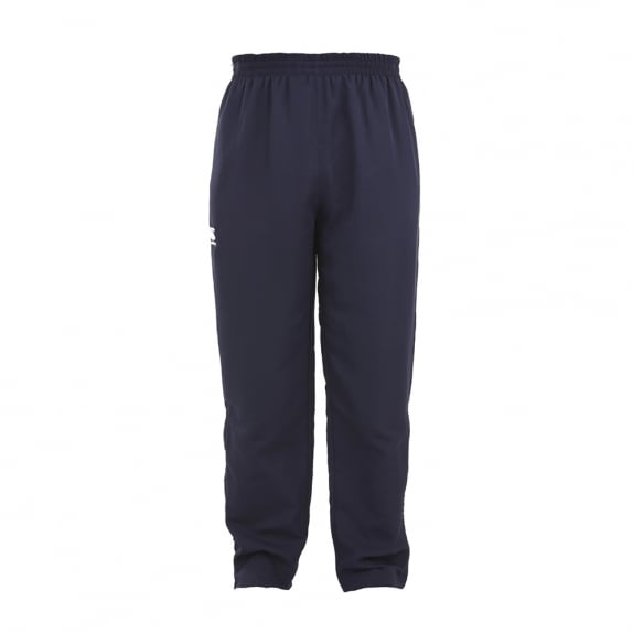 TEAM PLAIN TRACKPANT NAVY 2016