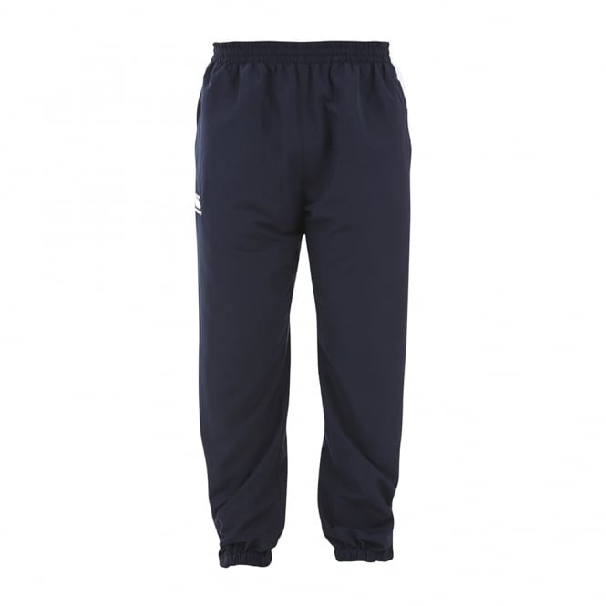 TEAM SIDE PANEL TRACKPANT NAVY 2016 - JUNIOR