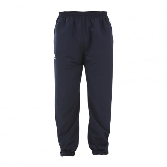 TEAM SIDE PANEL TRACKPANT NAVY 2016