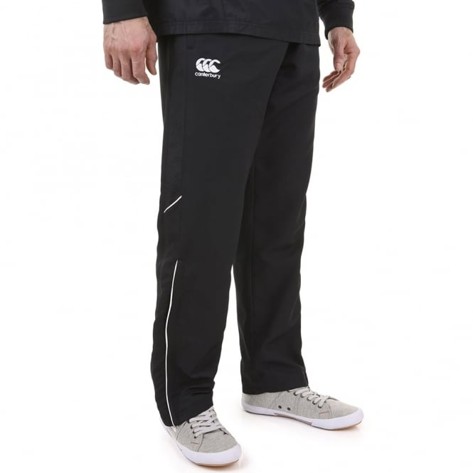 TEAM TRACKPANT BLACK 2016