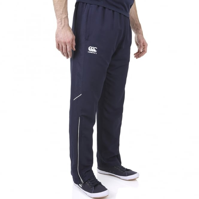 TEAM TRACKPANT NAVY 2016