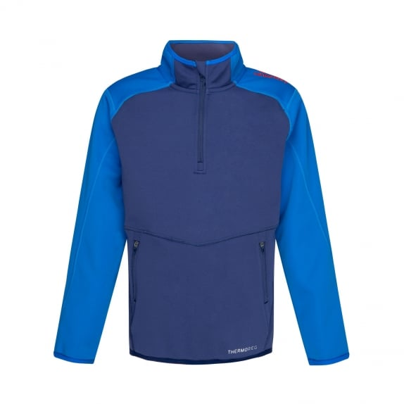 THERMOREG FLEECE TOP - JUNIORS