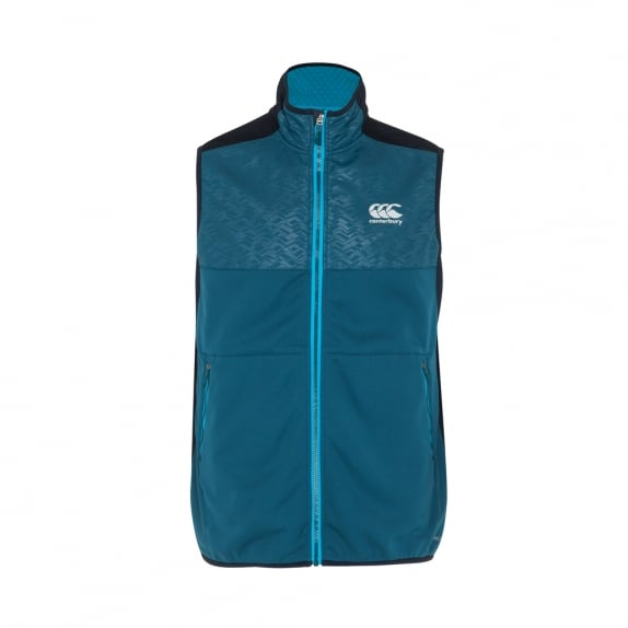 THERMOREG SPACER-FLEECE GILET