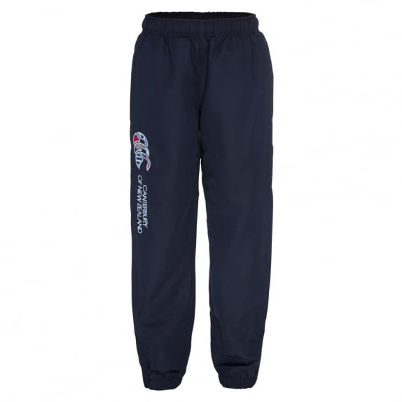 UGLIES CUFFED STADIUM PANT NAVY - JUNIOR