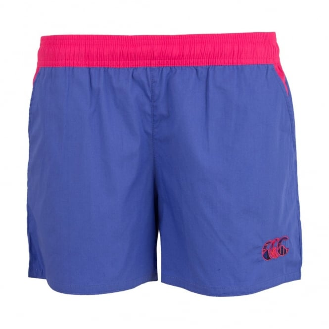UGLIES GOAL SHORTS MADISON BLUE