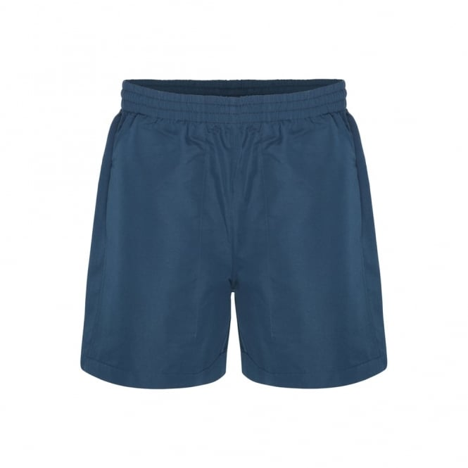 UGLIES PANEL TACTIC SHORT POSEIDON