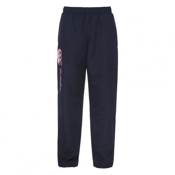 UGLIES TROPICS PANT NAVY - JUNIOR