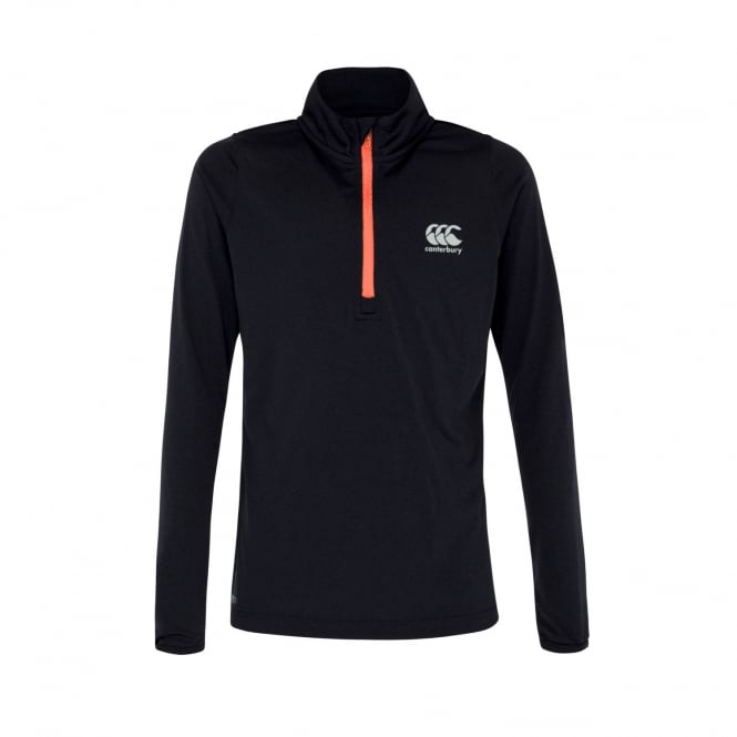 VAPODRI 1/4 ZIP - JUNIORS