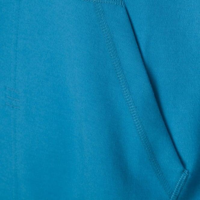 VAPODRI LARGE LOGO OTH HOODY ATOMIC BLUE