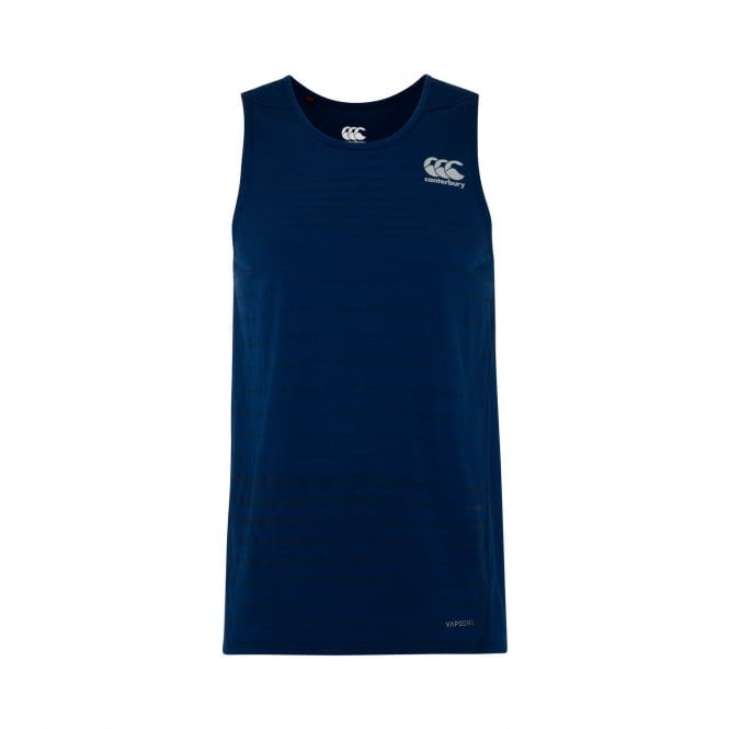 VAPODRI PERFORMANCE COTTON SINGLET