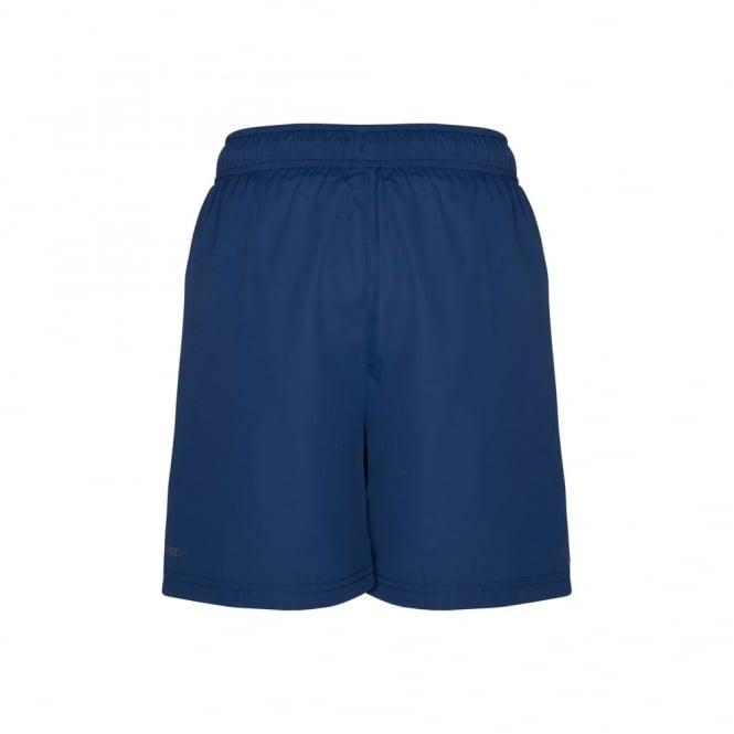 VAPODRI WOVEN SHORT SPORT BLUE - BOYS